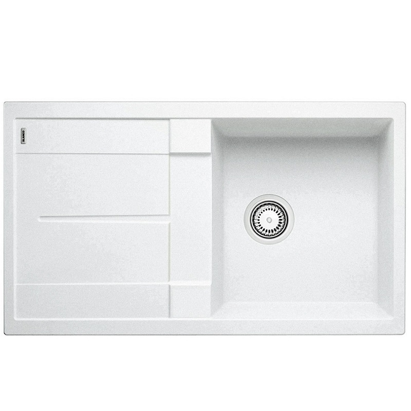 blanco metra 5 s silgranit kitchen sink. Black Bedroom Furniture Sets. Home Design Ideas